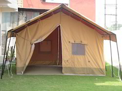 Economy Jungle Safari Tents