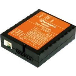GPS GSM Vehicle Tracking System