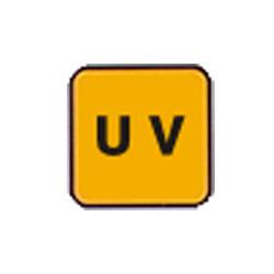 Ultra Violet Resistance