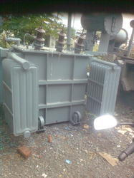11kv Power & Distribution Transformer