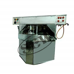 Semi Automatic Chapati Making Machines