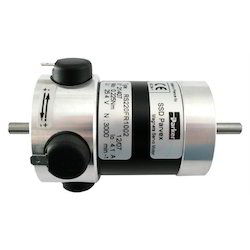 Three Phase DC Servo Motor, 230 V , For Industrial