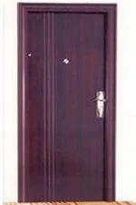 Steel Doors Models Single Door