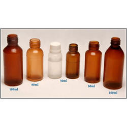PP Bottles For Syrup/Tonic