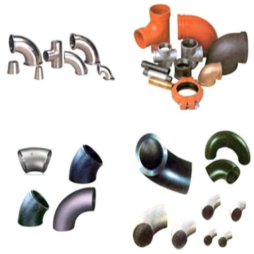 Ms And Gi Products Ms Elbow Wholesale Trader From Vadodara