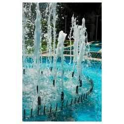 Water Fountain Repair & Services