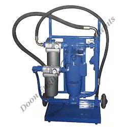 Hydraulic Oil Filtration Unit