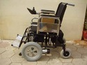 Front Wheel Drive Wheelchair Motorized