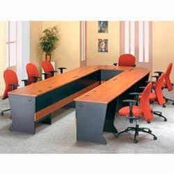 Encarta Conference Tables