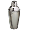 Elegance Silver Shaker