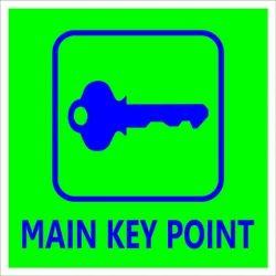 Key Point Signage