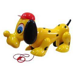Snoopy Dog Toy