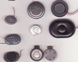 Gfive Ringer Speaker, Mic