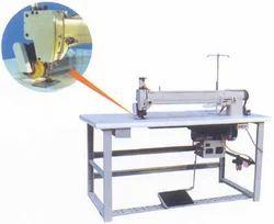 Long Arm Labeling Machine