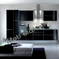 Straight Line Kitchen Designs Design