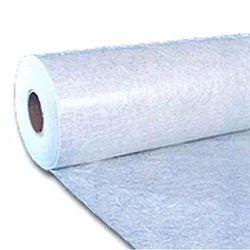 Emulsion Bonded Mat