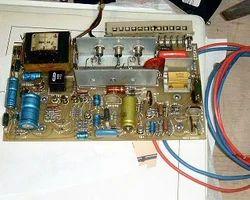 Industrial Machine Controls