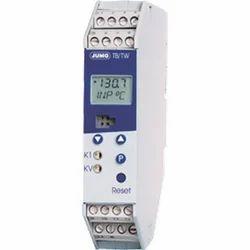 Temperature Limiter Monitor