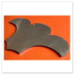 Mild Steel Cutting Services