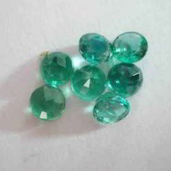 Green Emeralds Gemstones