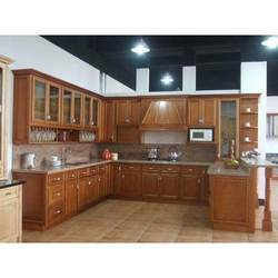 Kitchen cabinets india