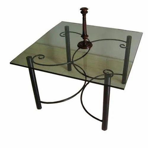 Designer Iron Coffee Table