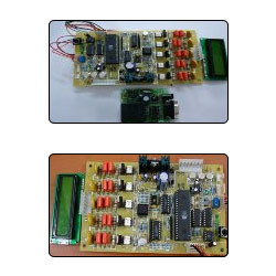 Control Board For Coffee Vending Machines