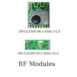 RF Modules Short Range