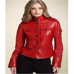 Ladies Leather Jackets in Chennai, Tamil Nadu | Womens Leather ...