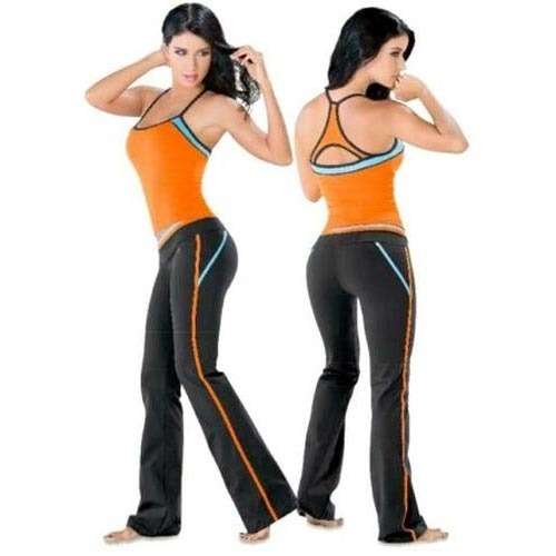 search for authentic lace up in best sale Ladies Sportswear | 3Friends India | Exporter in 15 ...