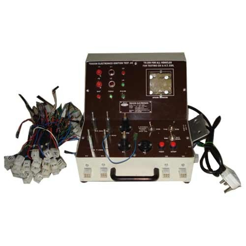 Capacitor Discharge Ignition Tester Exporter From Pune