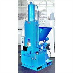 Automatic Cast Iron Yuken Chip Compactors (Yuken), KRIKO