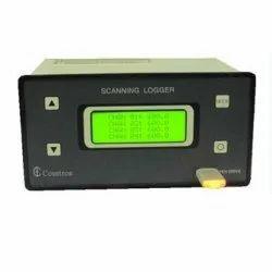 Universal Temperature Scanner Logger