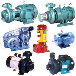 Image result for pump and motors