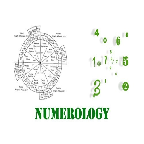 Online Numerology Predictions in Ayanavaram, Chennai | ID: 3001836888