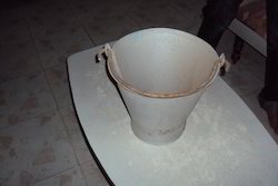 MS Galvanized Bucket