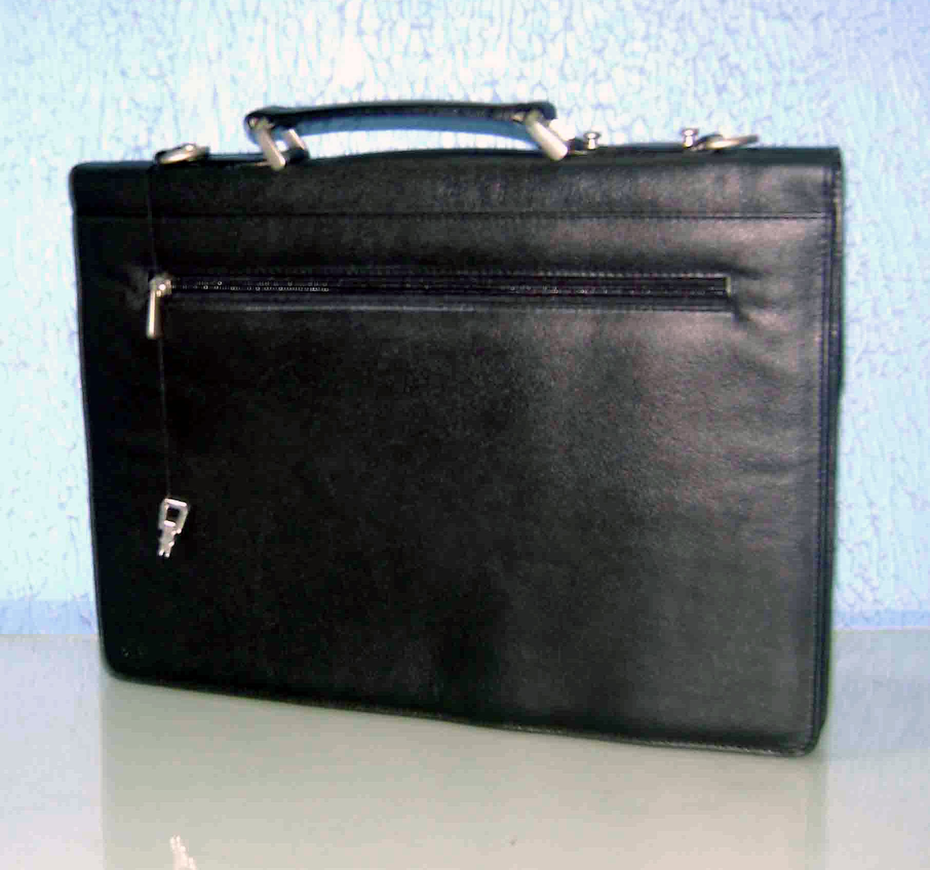Leather Briefcases