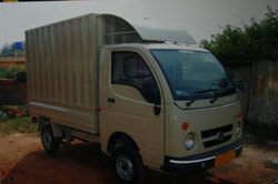 Commercial Vehicle Bodies