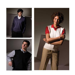 OSWAL MILL Deffodil Corporate Sweaters