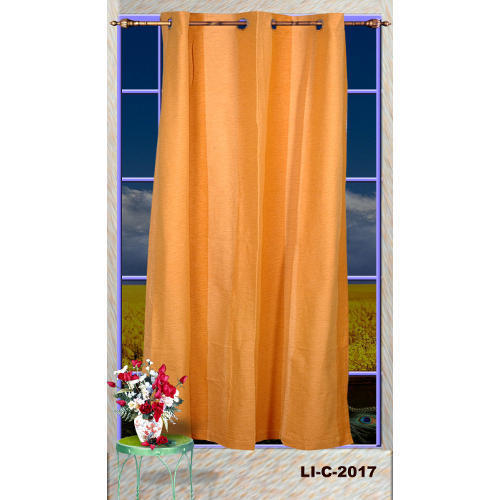 Canvas Curtains At Rs 700 Piece