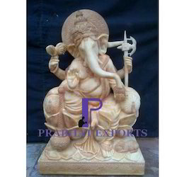 Marble Ganesh Statue Lord Ganesh Statue Exporter From Jaipur
