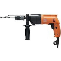 Fein Two-Speed Hammer Drill DSceu 638