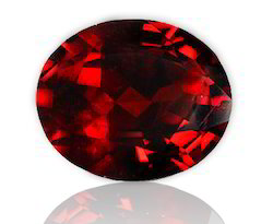 Garnet Red Gemstone