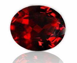 Garnet Red Gemstone