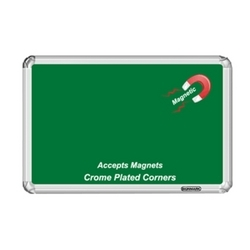 Magnetic Green Graph  Board