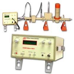 Gunn Diode Microwave Test Bench