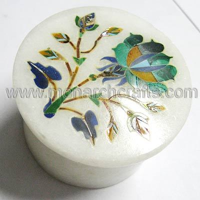 White Marble Crafts