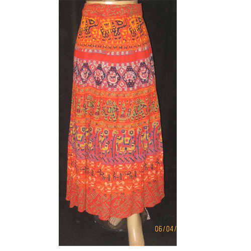 59e30b79a4 Long Skirt, Ladies Dresses, Apparels & Clothings | Kala Kriti in Vasundhra  Colony, Jaipur | ID: 2585544230