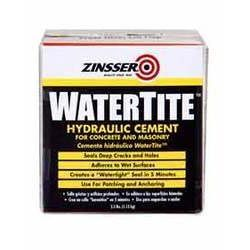 Watertite Hydraulic Cement