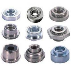 swastik Stainless Steel Aluminum Fasteners, Size: As Requiremet